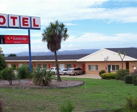 Econo Lodge Bayview Motel - Accommodation Nelson Bay
