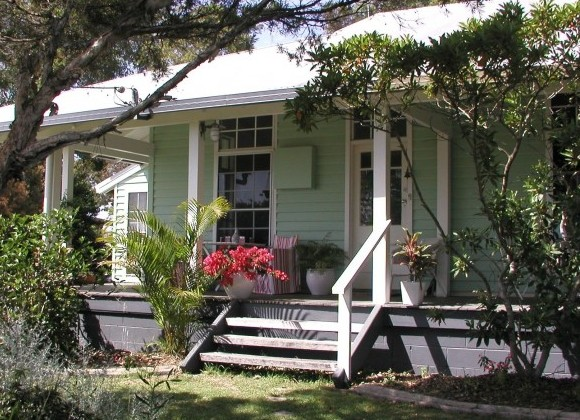 Huskisson Bed  Breakfast - Accommodation Nelson Bay