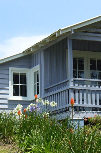Hyams Beach Seaside Cottages - Accommodation Nelson Bay