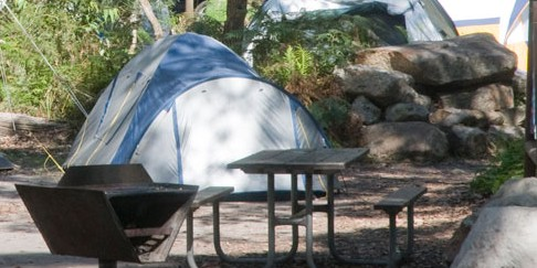 Booderee National Park - Accommodation Nelson Bay