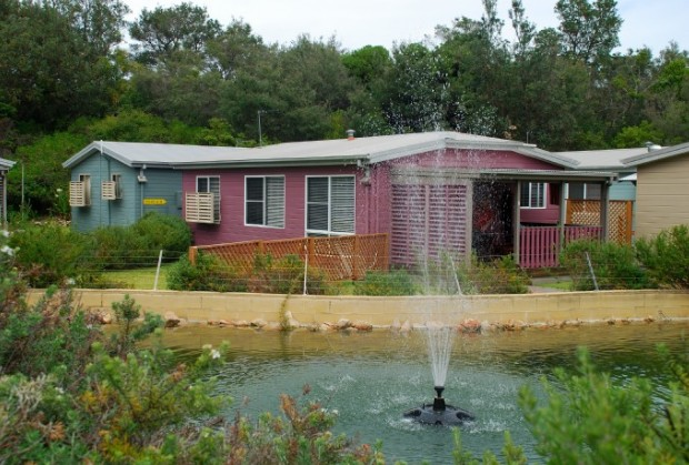 Bay of Plenty Lodges - Accommodation Nelson Bay