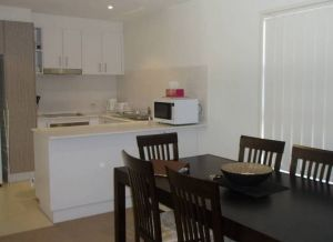 Braddon Element Apartment - Accommodation Nelson Bay