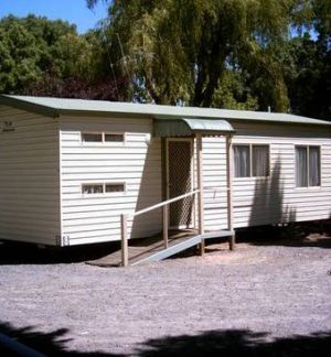 Castlemaine Central Cabin  Van Park - Accommodation Nelson Bay