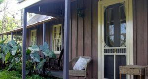 Arcadia Bed and Breakfast - Accommodation Nelson Bay