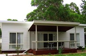 BIG4 South Durras Holiday Park - Accommodation Nelson Bay
