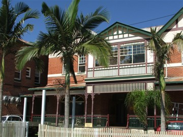 Maclean Hotel - Accommodation Nelson Bay