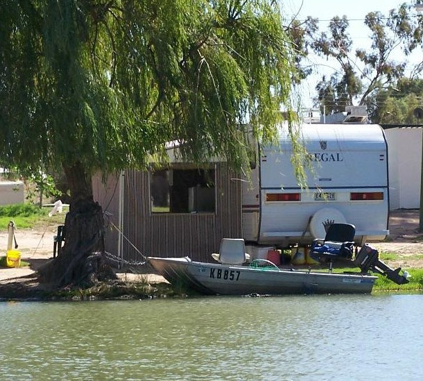 Willow Bend Caravan Park - Accommodation Nelson Bay