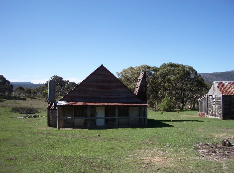 Fontenoy Farm Cottages - Accommodation Nelson Bay