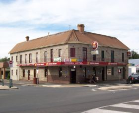 Cooma Hotel - Accommodation Nelson Bay