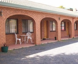 Cooma Country Club Motor Inn - Accommodation Nelson Bay