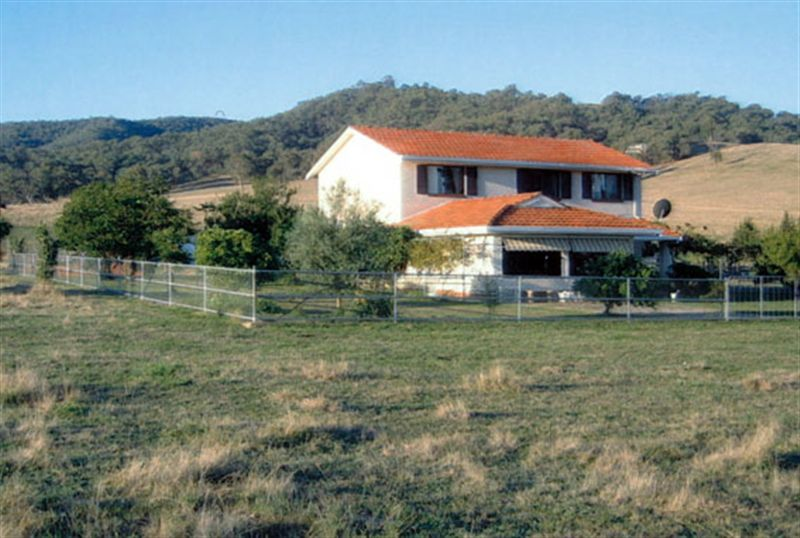 Cossettini High Country Retreat - Accommodation Nelson Bay