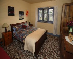 Old Minton Farmstay - Accommodation Nelson Bay