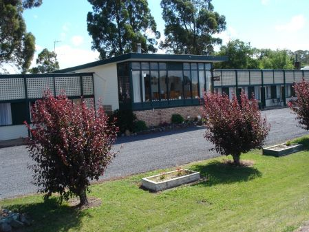 Nimmitabel Motel - Accommodation Nelson Bay