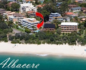 Albacore 4 - Accommodation Nelson Bay
