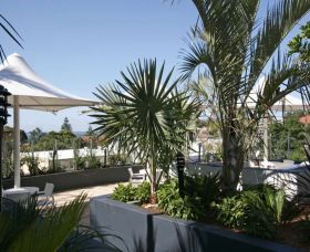 Cote D Azur - Accommodation Nelson Bay