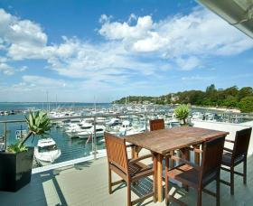 Crows Nest - Nelson Bay - Accommodation Nelson Bay