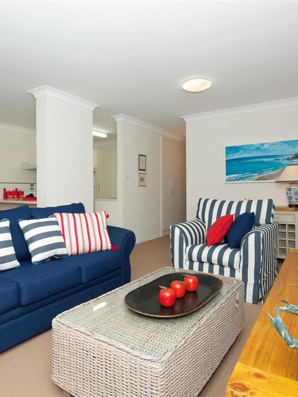Bay Parklands - Accommodation Nelson Bay
