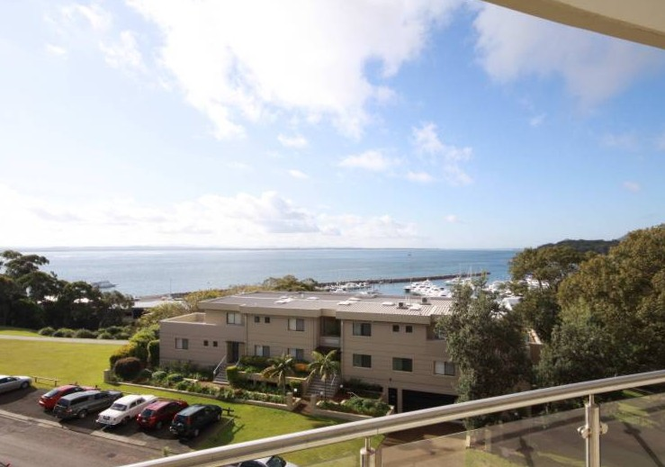 Unit 11 Oasis - Accommodation Nelson Bay