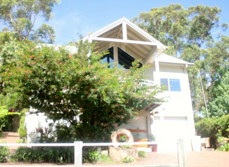 Nelson Bay Bed and Breakfast - Accommodation Nelson Bay