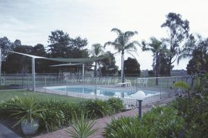 Aaroona Holiday Resort - Accommodation Nelson Bay