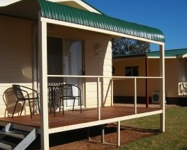 Kames Cottages - Accommodation Nelson Bay