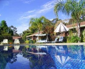 Kingswood Motel and Apartments - Accommodation Nelson Bay