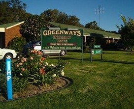 Greenways Holiday Units - Accommodation Nelson Bay