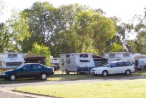Big Sky Caravan Park - Accommodation Nelson Bay
