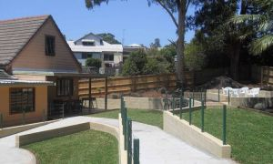 Carinya Cottage Holiday House in Gerringong - near Kiama - Accommodation Nelson Bay