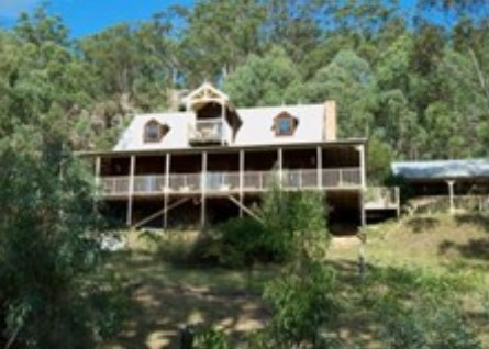 Cants Cottage - Accommodation Nelson Bay