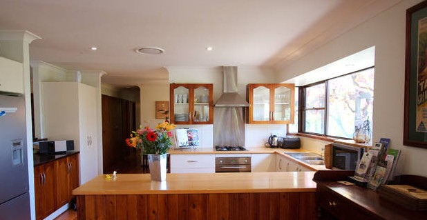 Cicada Country House - Accommodation Nelson Bay