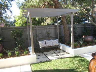 Brezza Bella Bed and Breakfast - Accommodation Nelson Bay
