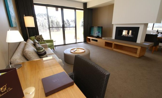 Chateau Elan at The Vintage Hunter Valley - Accommodation Nelson Bay