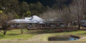 Avoca House Bed and Breakfast - Accommodation Nelson Bay
