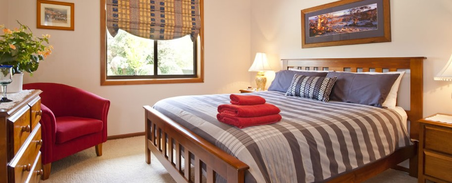Clifton Gardens Bed and Breakfast - Orange NSW - Accommodation Nelson Bay
