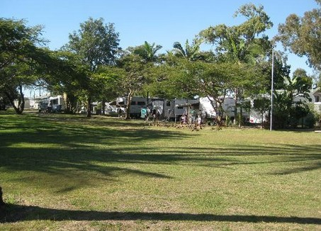 Bucasia Beachfront Caravan Resort - Accommodation Nelson Bay