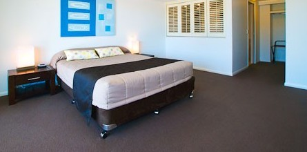 Beaches On Lammermoor Apartments - Accommodation Nelson Bay