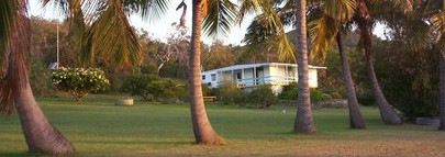 Svendsens Beach Great Keppel Island - Accommodation Nelson Bay