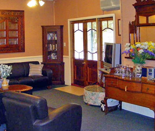 Windswept Country Retreat - Accommodation Nelson Bay