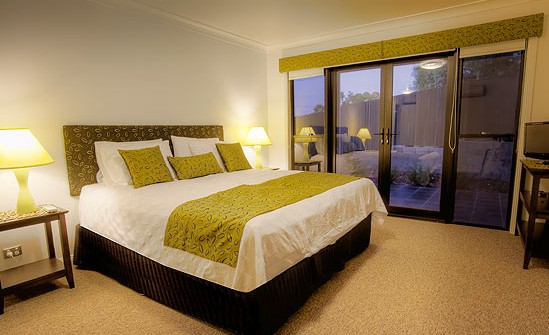 Sippers At Ballandean - Accommodation Nelson Bay