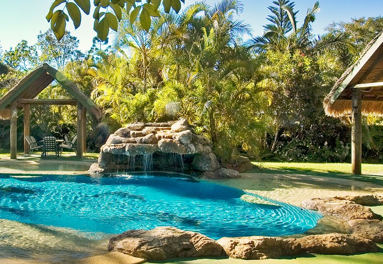 Straddie Bungalows - Accommodation Nelson Bay