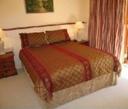 Cream Gables Bed and Breakfast - Accommodation Nelson Bay