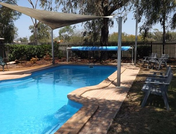 BIG4 Goondiwindi Tourist Park - Accommodation Nelson Bay