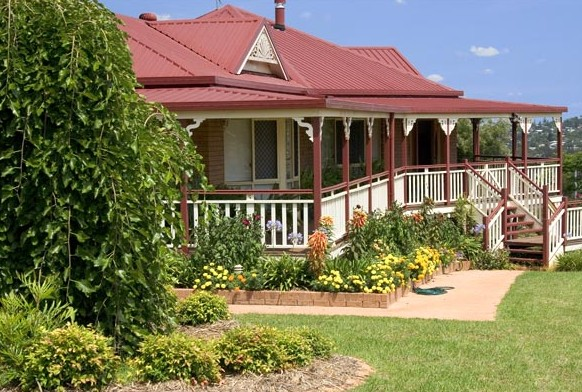 Rock-Al-Roy Bed and Breakfast - Accommodation Nelson Bay