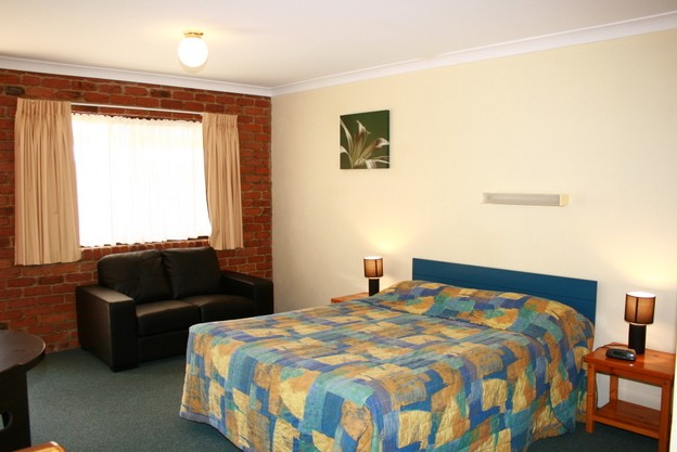 Wondai Colonial Motel and Restaurant - Accommodation Nelson Bay