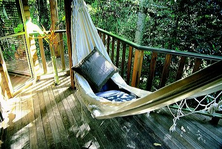 Narrows Escape Rainforest Retreat - Accommodation Nelson Bay