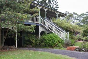 The Cottage at The Sanctuary Bed and Breakfast - Accommodation Nelson Bay