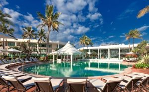 Sheraton Mirage Resort and Spa Gold Coast - Accommodation Nelson Bay