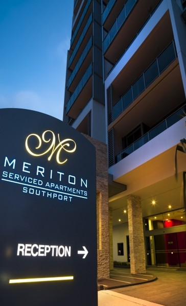 Meriton Serviced Apartments Southport - Accommodation Nelson Bay
