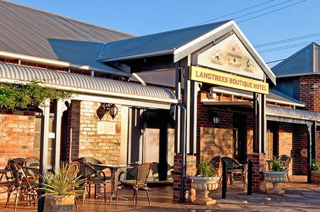 Langtrees Guest Hotel - Accommodation Nelson Bay